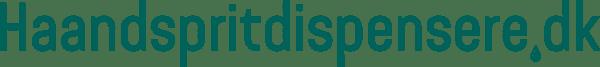 Håndspritdispenser – Køb håndsprit stander og dispenser til erhverv og offentlige institutioner – Håndspritstander B2B Logo