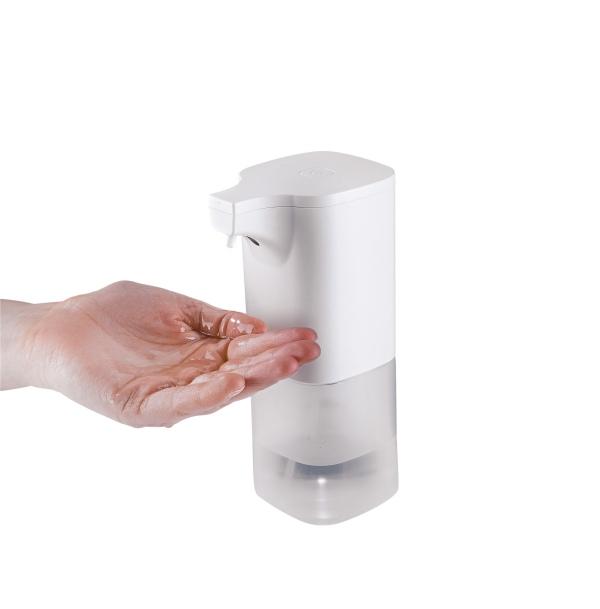 håndsprit dispenser